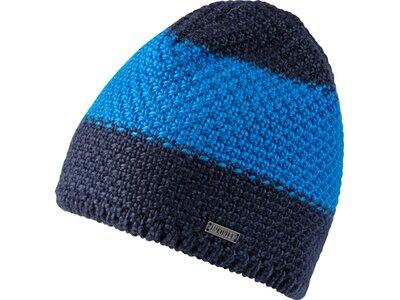 McKINLEY Herren Mütze Milton Blau