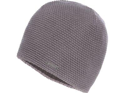McKINLEY Herren Mütze Melker Grau
