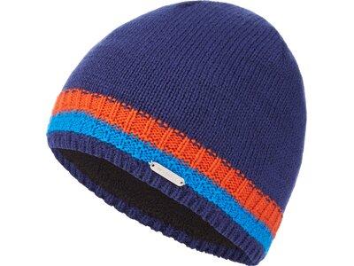 McKINLEY Kinder Mütze Mickey Blau