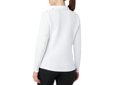 McKINLEY Damen Shirt Davina Weiß
