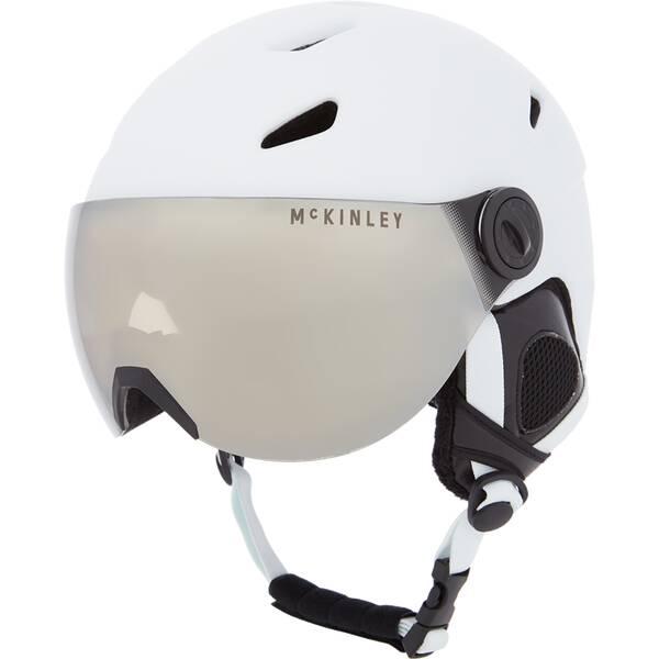 McKINLEY Herren Ski-Helm Pulse S2 Visor HS-01