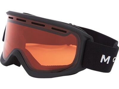 McKINLEY Herren Ski-Brille Brave OTG Schwarz