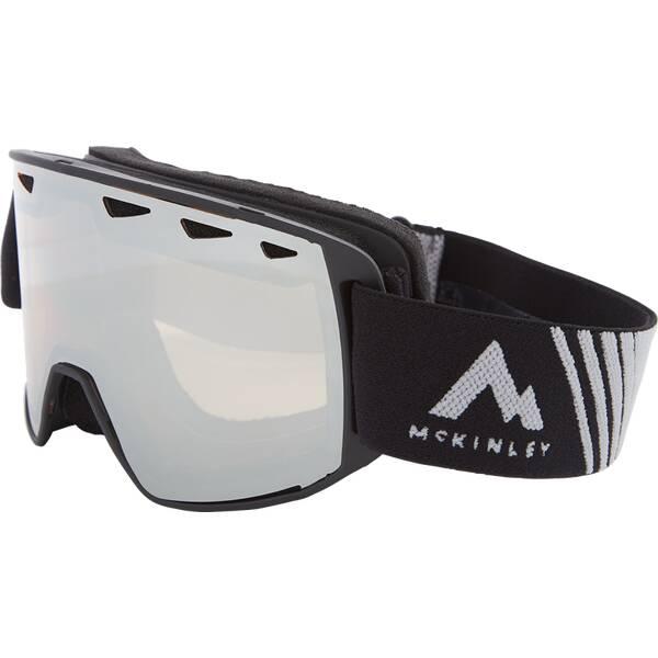McKINLEY Herren Ski-Brille Base 3.0 Plus
