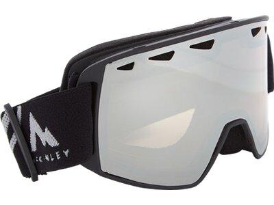 McKINLEY Herren Ski-Brille Base 3.0 Plus Schwarz