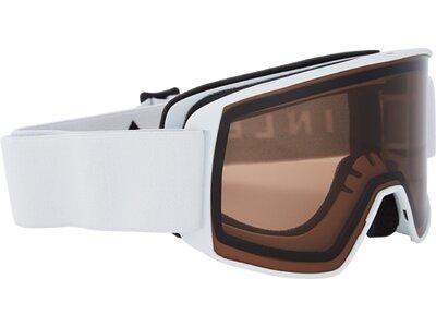 McKINLEY Herren Ski-Brille Base 3.0 Weiß