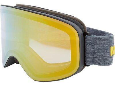 McKINLEY Herren Ski-Brille Flyte REVO Grau