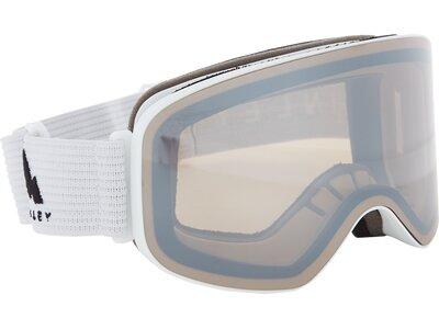 McKINLEY Herren Ski-Brille Flyte Weiß