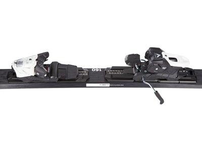 McKINLEY Ski Alpin Bindung Skibindungen E MW100 L80 Grau