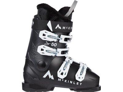 McKINLEY Skistiefel Safine Pearl 50 Schwarz