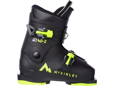 McKINLEY Kinder Skistiefel MJ40-2 Schwarz