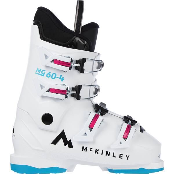McKINLEY Mädchen Skistiefel MG60-4