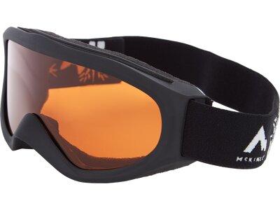 McKINLEY Kinder Ski-Brille Snowfoxy Schwarz