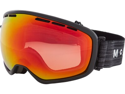 McKINLEY Herren Ski-Brille Ten-Nine Revo Schwarz