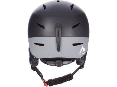McKINLEY Herren Ski-Helm Bold S-319 Schwarz