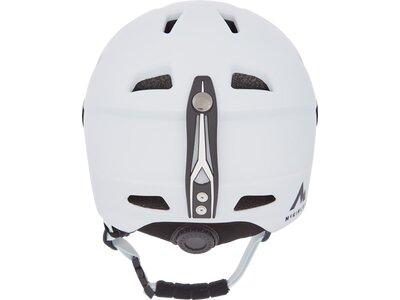 McKINLEY Herren Helm Pulse HS-016 Photochr Weiß