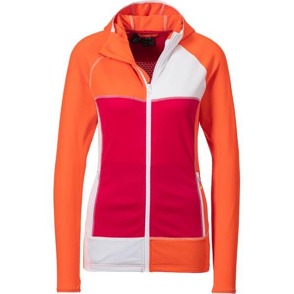 McKINLEY Damen Unterjacke Montina | Bekleidung > Pullover > Pullunder | mckinley