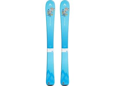 McKINLEY Kinder Allmountain-Ski SKITTY Blau