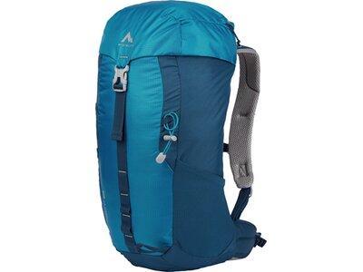 McKINLEY Wander-Rucksack MINAH VT 26 Blau