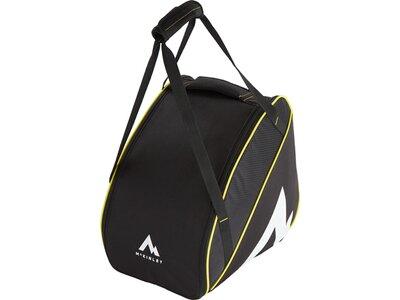 McKINLEY Skistief-Tasche SKI BOOT BAG TRIANGL Schwarz