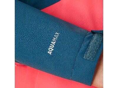 McKINLEY Damen Funktionsjacke Teton Pink
