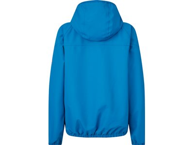 McKINLEY Kinder Funktionsjacke Mancor Blau