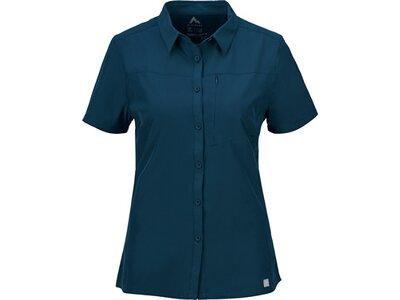McKINLEY Damen Bluse Palma Blau