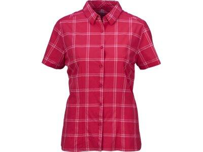 McKINLEY Damen Bluse Renno Pink