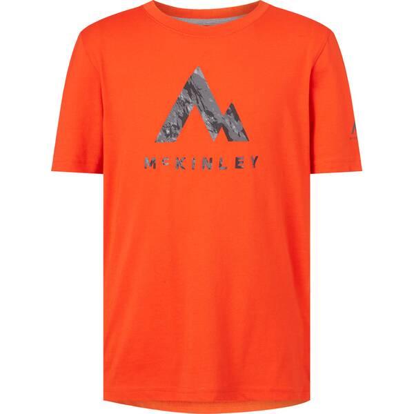 McKINLEY Kinder T-Shirt Zorma