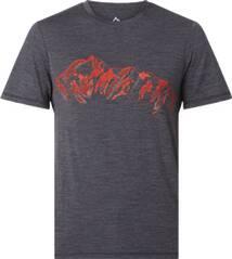 McKINLEY Herren T-Shirt Tejon