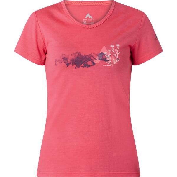 McKINLEY Damen T-Shirt Tejon
