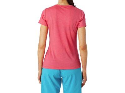 McKINLEY Damen T-Shirt Tejon Pink