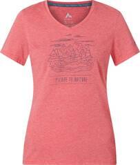 McKINLEY Damen T-Shirt Kulma