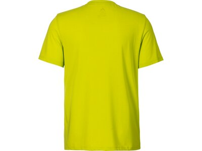 McKINLEY Herren T-Shirt Kulma Grün
