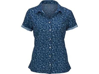 McKINLEY Damen Bluse Forda II Blau