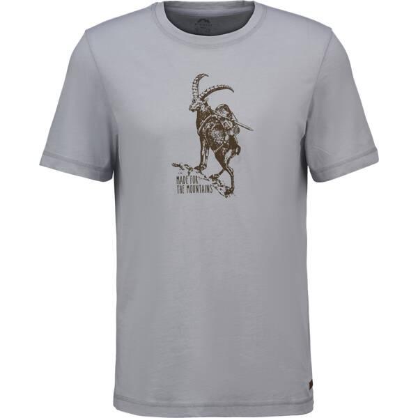 McKINLEY Herren T-Shirt Jama