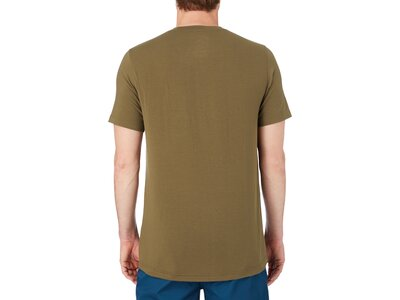 McKINLEY Herren T-Shirt Rogers Grün