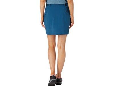 McKINLEY Damen Rock Carly II Blau