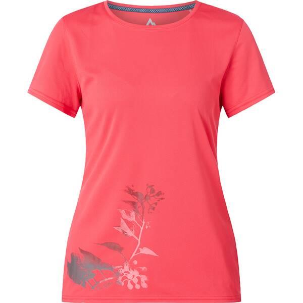 McKINLEY Damen T-Shirt Katty