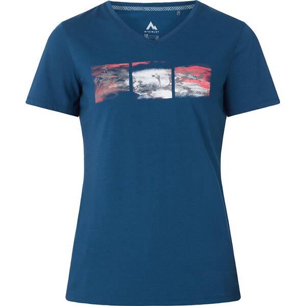 McKINLEY Damen T-Shirt Mathu