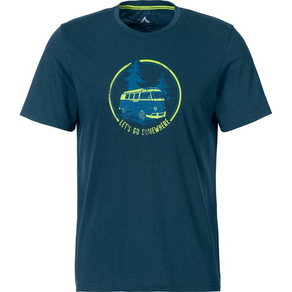 McKINLEY Herren T-Shirt Mathu