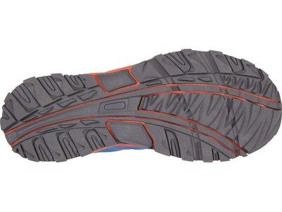 McKINLEY Kinder Outdoor-Schuh Kansas II AQB Rot