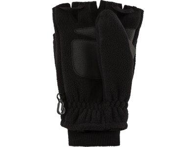 McKINLEY Herren Handschuhe New Crasilia Mitten Schwarz