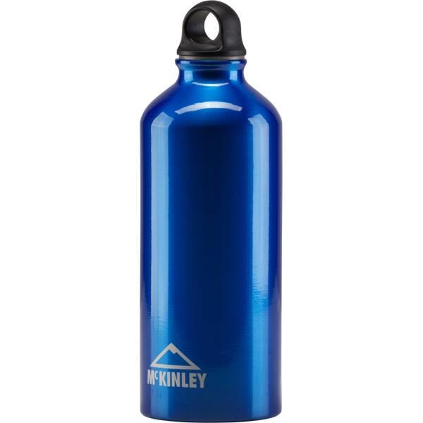 McKINLEY Trinkflasche Alu 0,6l