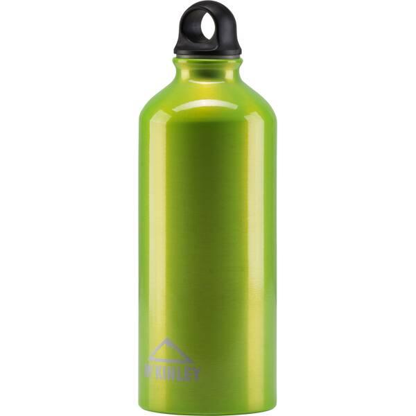 McKINLEY Trinkflasche Alu 0,6l Grün