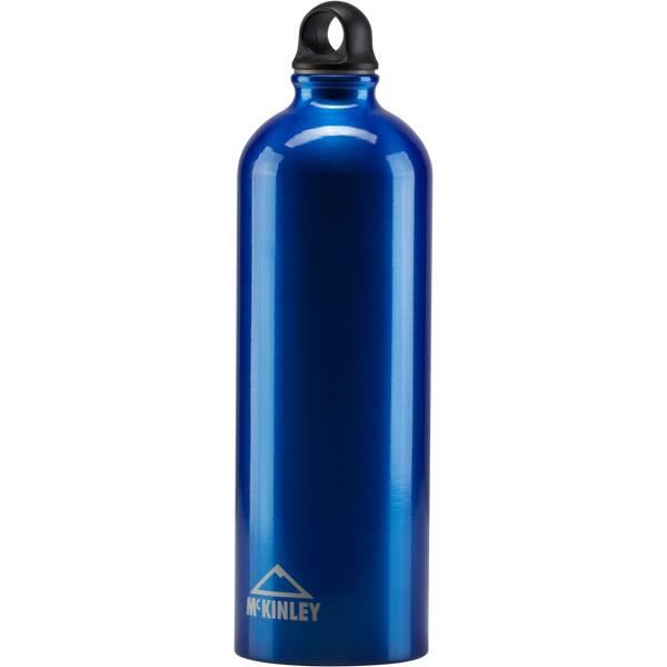 McKINLEY Trinkflasche Alu 1,0 l