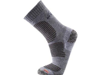McKINLEY Herren Socke Extreme Grau