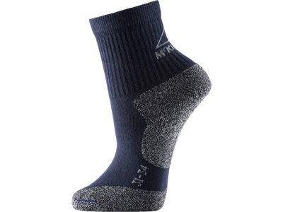 McKINLEY Kinder K-Socke Hikory jrs Blau