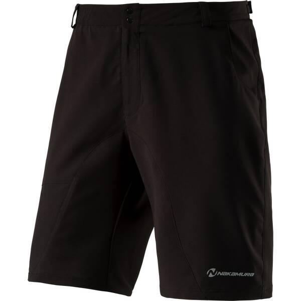 NAKAMURA Herren Shorts H-Shorts Fabricco
