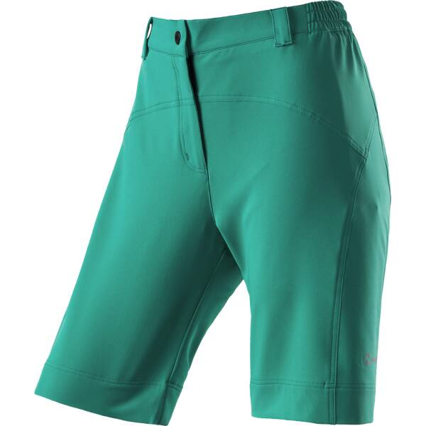 NAKAMURA Damen Shorts D-Shorts Nassa