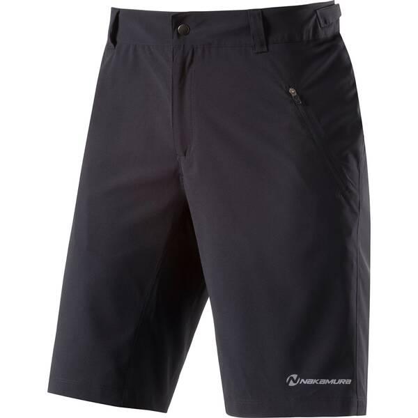 NAKAMURA Herren Shorts H-Radshorts Itonio